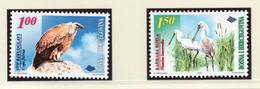 2000 - BOSNIA ERZEGOVINA - Mi.  Nr. 195/196 - NH - (UP121.27) - Bosnia Erzegovina