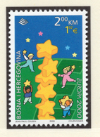 2000 - BOSNIA ERZEGOVINA - Mi.  Nr. 194 - NH - (UP121.27) - Bosnia Erzegovina