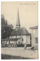 BAILLY Le FRANC Eglise Clich. LECOINTRE Aube En Champagne Prè Chavanges Brienne Château Arcis Vendeuvre Sur Barse Troyes - Autres Communes