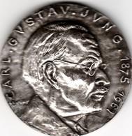 CARL GUSTAV JUNG 1875 - 1961 / PSYCHANALISTE - France