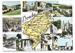 Département Du Doubs - France