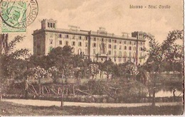 LIVORNO    HÔTEL CORALIO - Livorno