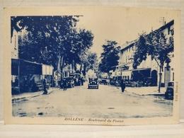 Bollène. Boulevard Du Pontet - Bollene