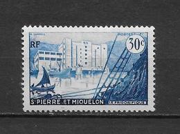 LOTE 1827  ///  (C005)    SAINT PIERRE ET MIQUELON **MNH - St.Pedro Y Miquelon