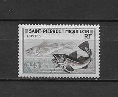 LOTE 1827  ///  (C005)    SAINT PIERRE ET MIQUELON **MNH - Nuevos
