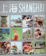 Shangai , 1984 - Exploration/Travel