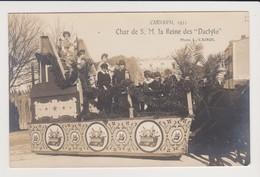MONTPELLIER  La Reine Des DACTYLOS - Montpellier