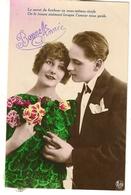 26 - Couple - Bonne Année - Le Secret Du Bonheur - Couples