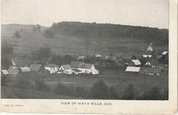 View Of Way's Mills, Quebec - Quebec