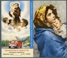 °°° Calendario Religioso 1962 °°° - Calendarios