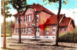 BEVERLOO - Mess Des Officiers De L'Ecole De Tir - Mess Van De Officierender Schieting School - Carte Circulée En 1919 - Leopoldsburg (Kamp Van Beverloo)