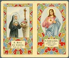 °°° Calendario Religioso 1955 °°° - Tamaño Pequeño : 1941-60