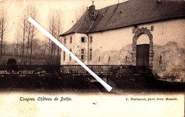 TONGRES - Château De Betho - Tongeren