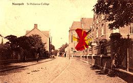 NEERPELT - Saint Hubertus-Collège - Neerpelt