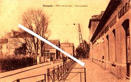 NEERPELT - Place De La Gare - Neerpelt