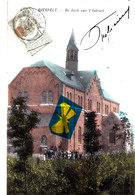 OVERPELT - De Kerk Van T'fabriek - Overpelt