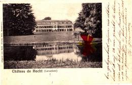 Château De HOCHT (LANAEKEN) - Lanaken