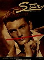 STAR Le Guide Des Spectacles No 2- 32 Pages.Django Reinhard-Duke Ellington, Robert Taylor à Paris - Art