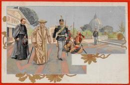 CPA Cartolina Postale VATICAN - Vatican