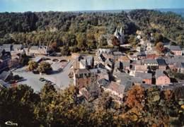 CPM - DURBUY - Panorama - Durbuy