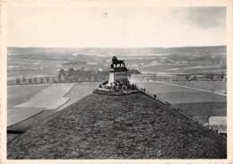 CPM - WATERLOO - Le Lion Et Le Champ De Bataille - Waterloo