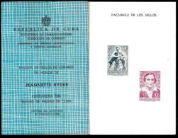 575  Official Pub - Dogs - Chiens - 1957 - Cb - 5,85 - Non Classés