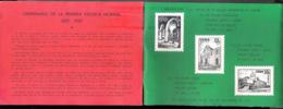 575 Official Pub - 1957 - J. De Aguero- Manduley- Heredia- Gregg- .. - Cb - 5,50 - Non Classés