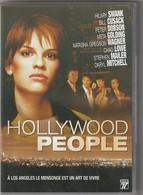 DVD   HOLLYWOOD PEOPLE    Etat: TTB Port 110 Gr Ou 30 Gr - DVD