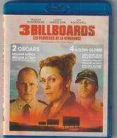 DVD BLU RAY 3 Billboards Les Panneaux De La Vengeance   Etat: TTB Port 110 Gr Ou 30 Gr - Policiers