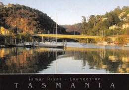 Tamar River, Launceston, Tasmania - Unused - Lauceston