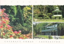 Cataract Gorge Multiview, Launceston, Tasmania - Unused - Lauceston