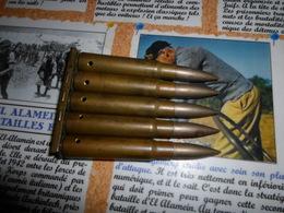 MAUSER 1910  ((((((((NEUTRA))))))))))) - Armes Neutralisées
