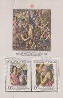 Czechoslovakia Scott 2197 1978 Titin, Souvenir Sheet, Mint Never Hinged - Czechoslovakia