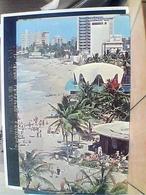 PUERTO RICO - SAN JUAN - CONDADO BEACH  V1972 HA7845 - Puerto Rico