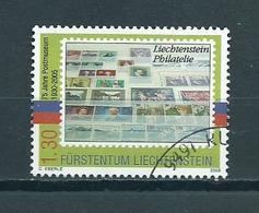2005 Liechtenstein 75 Years Postmuseum Used/gebruikt/oblitere - Liechtenstein