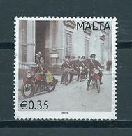 2009 Malta Post Used/gebruikt/oblitere - Malta