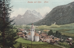 AK - Südtirol - Sexten Mit Elfer - 1905 - Bolzano (Bozen)