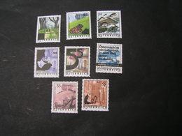Porto  Modern Lot  ** MNH  Unter Postpreis - 1945-.... 2. Republik