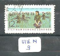 VIE N YT 312 En Obl - Viêt-Nam