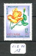 VIE N YT 587 En Obl - Viêt-Nam