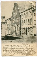 CPA - Carte Postale - Belgique - Enghien - Maison De Jonathas - 1903 ( DD7237) - Enghien - Edingen