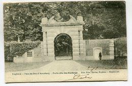 CPA - Carte Postale - Belgique - Enghien - Parc Du Darenberg - Porte Dite Des Esclaves - 1904 ( DD7238) - Enghien - Edingen