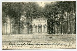 CPA - Carte Postale - Belgique - Enghien - Parc Du Darenberg - Pavillon Des Sept Etoiles - 1904 ( DD7239) - Enghien - Edingen