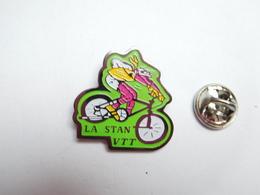 Beau Pin's , Cyclisme Vélo , La STAN VTT - Wielrennen