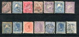 Neusuedwales / Lot Klassik (7108) - Briefmarken