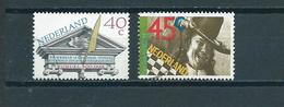 1979 Netherlands Complete Set Mixed Issue Used/gebruikt/oblitere - Periode 1949-1980 (Juliana)