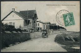 Préfailles - Avenue De La Source - Coll. Boucheton - Voir 2 Scans - Préfailles
