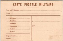 31rd 810 CPA - CARTE POSTALE MILITAIRE - Militaria