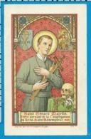 Holycard    St. Gerardus Majella - Santini