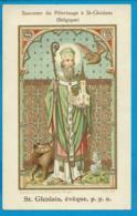 Holycard    St. Ghislain - Images Religieuses